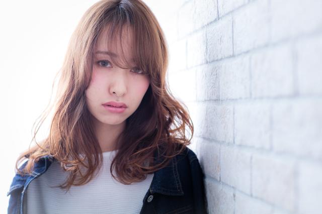 【AVEDA】プラチナ カラーカット+トリートメント+プレミアムスパ ¥25990