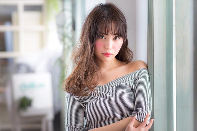 【AVEDA】シルバー デジタルパーマ+カット+オーガニックスパ池袋¥12990