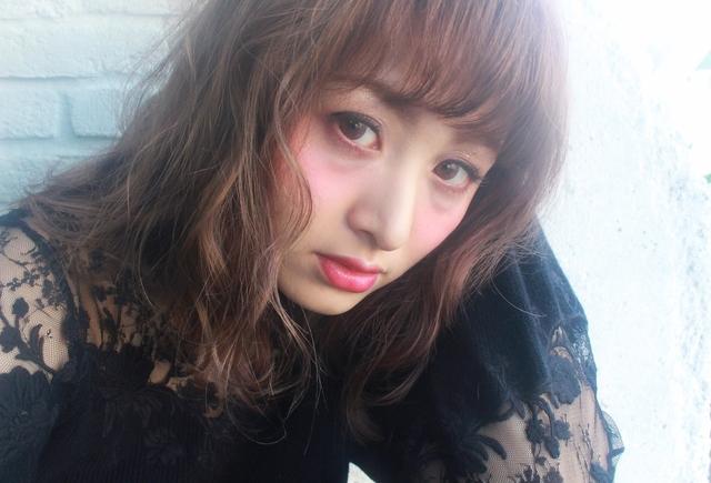 【AVEDA】シルバー カット+カラー+炭酸オーガニックスパ+3STEPトリートメント【chiffon 池袋店】¥16290